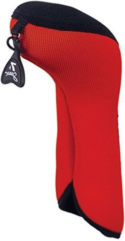 STEALTH Club Covers 05040INT Hybrid ID 5-6-7 Golf Club Head