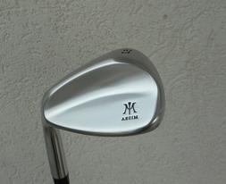 1 New Miura Golf Milled Tour Gap Sand Lob Wedge 48 50 52 54