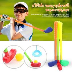 1 Set Children <font><b>Kids</b></font> <font><b>Golf</b></f