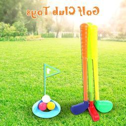 1 Set Outdoor Children <font><b>Kids</b></font> <font><b>Gol