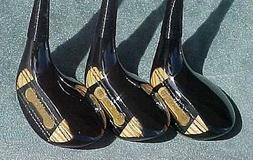 Wilson 1200 Lady Golf Clubs Rare Set Refinished 3 4 5 Woods