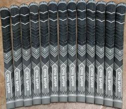 13X New Golf Pride MCC PLUS 4 Golf Club Grips Set STANDARD S