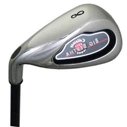 2004 big bertha iron set
