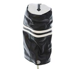 New Cleveland 2013 Classic XL Driver Headcover Black/White