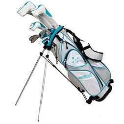 Tour Edge LUSRGL07.BT Women's 2014 Lady Edge Golf Starter Se