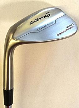 TaylorMade Men's 2014 TP Wedge, Right Hand, 58.10-Degree