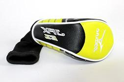 Mizuno 2015 JPZ EZ Ladies 5 Hybrid 25 Degree Headcover Lime/