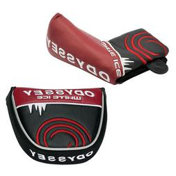 2016 Odyssey White Ice Putter Headcover NEW