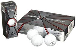 Callaway 2017 Chrome Soft X  White