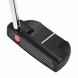 ODYSSEY 2017 O-WORKS BLACK #3T PUTTER 34 IN