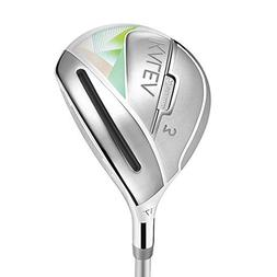 TaylorMade 2018 Women's Kalea Ultralite Fairway Wood