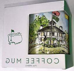 2018 Masters golf Coffee Mug Clubhouse augusta national new