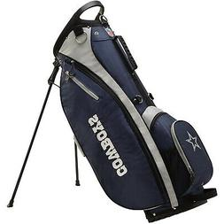 Wilson 2018 Nfl Carry Golf Bag Pittsburgh Steelers