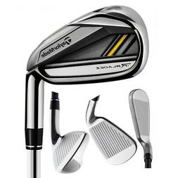 2018 TaylorMade Rocket Bladez 2.0 Iron Set NEW