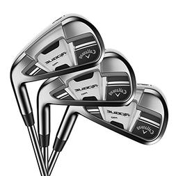 Callaway Golf 2018 Men's Rogue Pro Irons Set