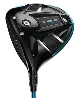 Callaway Golf 2018 Men's Rogue Sub Zero Driver, Right Hand,