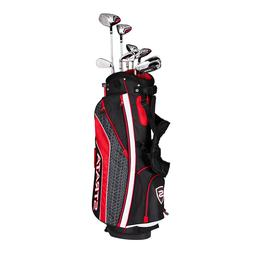 2019 Callaway STRATA Tour 16 Piece Complete Set w/Bag Men's