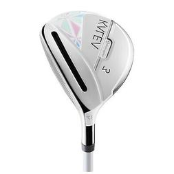 2020 TaylorMade Ladies Kalea Fairway Wood Golf Club Graphite
