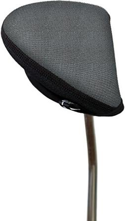 Stealth Club Covers 22180 Putter Oversize Mallet 2-Ball Golf