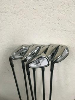 "37"" integra VS88 Single Length Irons Mens Oversized Golf Clu"
