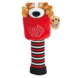 MU Sports 703W1507 Driver Headcover 2018 Women Red