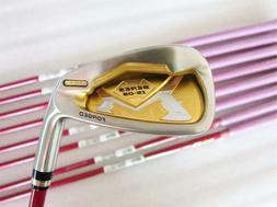 9pcs women golf clubs is 03 golf