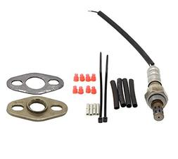 ABIGAIL 15733 Heated Universal DIY Oxygen Sensor Downstream/