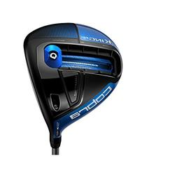 Cobra Golf- King F6+ Driver Blue Aster Stiff Flex