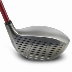 Ionic Golf Ionic TI ion Fusion Golf Hardcoat 10.5 Degree Dri