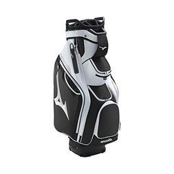 Mizuno Golf Pro Cart Bag Black/White