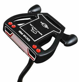 Ray Cook Golf- Silver Ray SR500 Putter 34