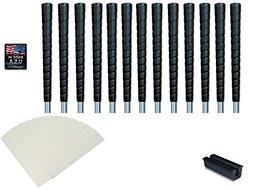 Tacki-Mac Jumbo Size Pro Wrap Golf Grip Kit