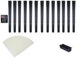 Tacki-Mac Midsize Pro Wrap Grip Kit