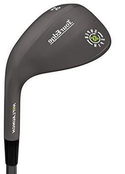 Tour Edge Golf- Hot Launch Super Spin Black Nickel 60 Unifle