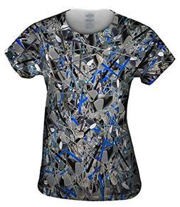 Yizzam- Golf Club Golfers Pride -TShirt- Womens Shirt-4X