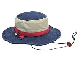 MU Sports Addninth Adventure Hat Series 18 A 041 BK Golf Wea