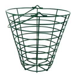 Anti-rust Golf Ball Metal Basket Container for Golf Clubs Ra