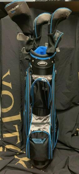 Tour Edge Bazooka 360 Graphite Senior Flex Box Set With Bag