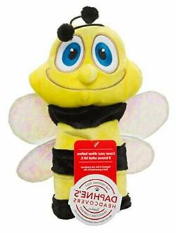 Daphne's Headcovers Bee Hybrid Golf Club Headcover