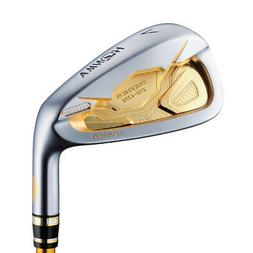 New Honma Beres IS-05 5 Star 5-11+AW+SW Iron Set ARMRQ Infin