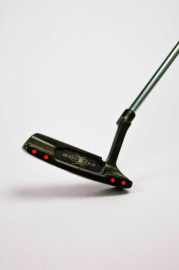 Black Widow Golf Putter