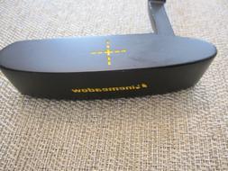 Pinemeadow  Golf Black Zinc Style Putter