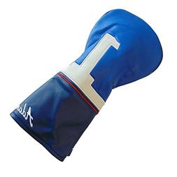 Adams Blue Driver Cover Headcover Only HC-256