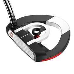 Brand New Odyssey Red Ball Putter - Choose RH / LH - 34 inch