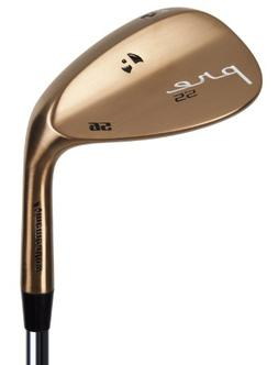 bronze wedge right hand