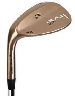 Pinemeadow Golf Men's Pre Bronze Wedge