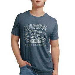 0cb07ab4ceb74 CafePress Bushwood Country Club T Shirt Mens Tri-blend T-Shi