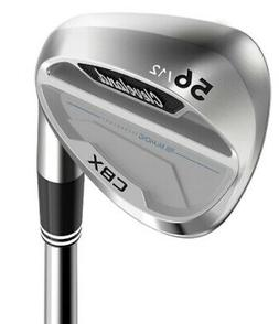 CLEVELAND CBX WEDGE MEN'S SATIN FINISH GRAPHITE SHAFT NEW 20