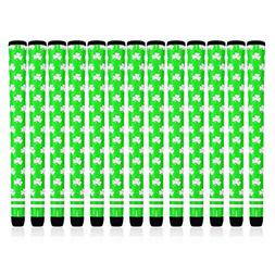 Champkey Clover Golf Grips Golf Club Set of 13
