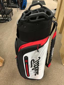 Titleist Club 14 Cart Bag-TB8CT6-2018 Titleist 14 Way Golf B